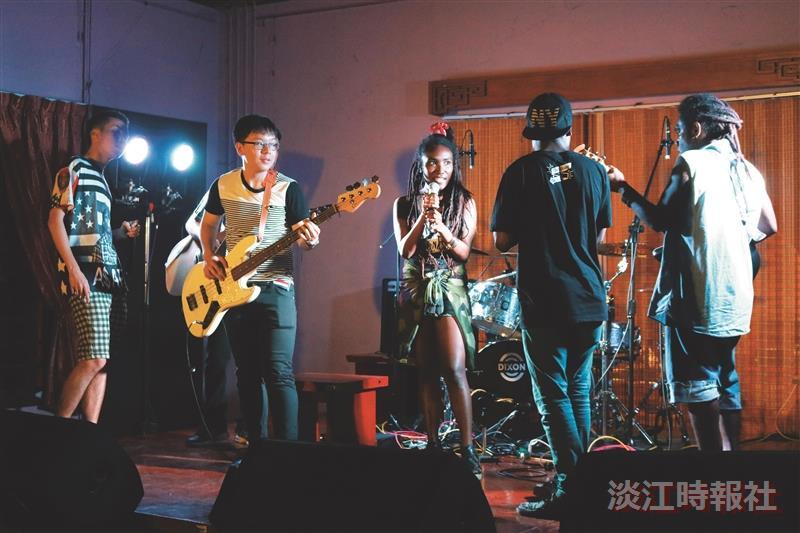 音樂文化社 搖滾的復古年代