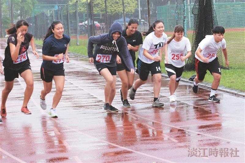 女子800公尺計時決賽