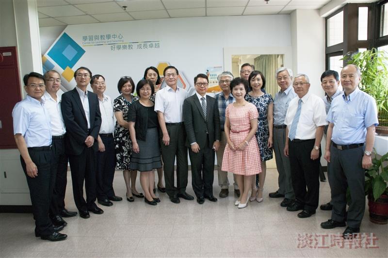 職能培訓課程:阮慕驊分享「無縫接軌在職與退休理財準備」