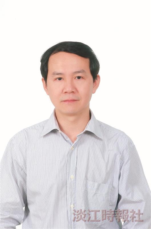 中文系主任周德良