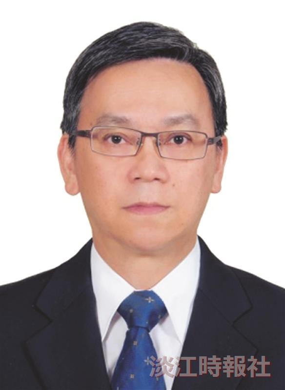水資源管理與政策研究中心主任康世芳