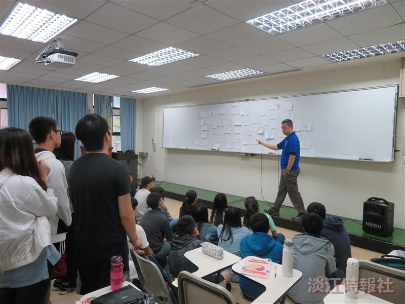 志願服務訓練 點亮學習歷程