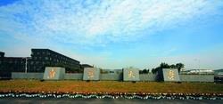 南京大學校景。( 圖片來源 http://www.nju.edu.cn/)