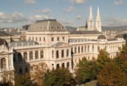奧地利維也納大學(圖片: http://www.univie.ac.at/  )
