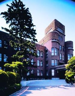 日本九州大學校景