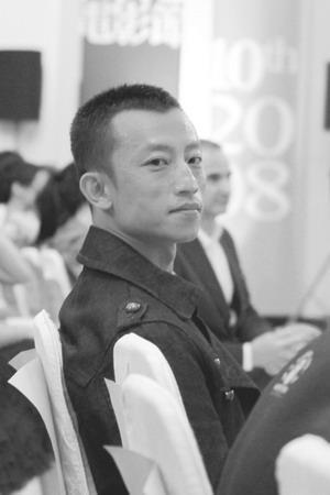 【優秀校友專訪】大傳系校友、電影導演楊雅喆 日本NHK搶購版權 「囧男孩」轟動上映