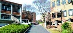 日本京都橘大學照片來源:http://www.tachibana-u.ac.jp/index.html
