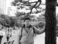 研究發展處建邦中心企業創新育成中心主任 蕭瑞祥