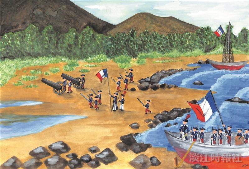 歷史再造 深耕大淡水