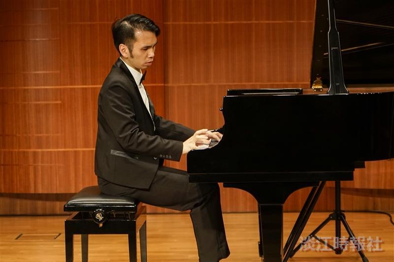 盧易之鋼琴獨奏會