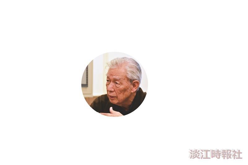 創辦人張建邦博士逝世周年紀念特刊