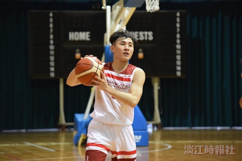 大專籃球聯賽