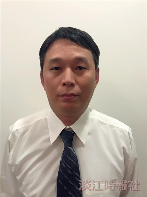 新任二級主管-工學院土木工程學系主任張正興