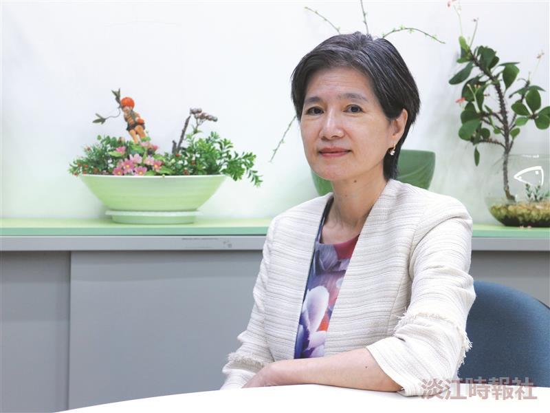 教育學院院長潘慧玲