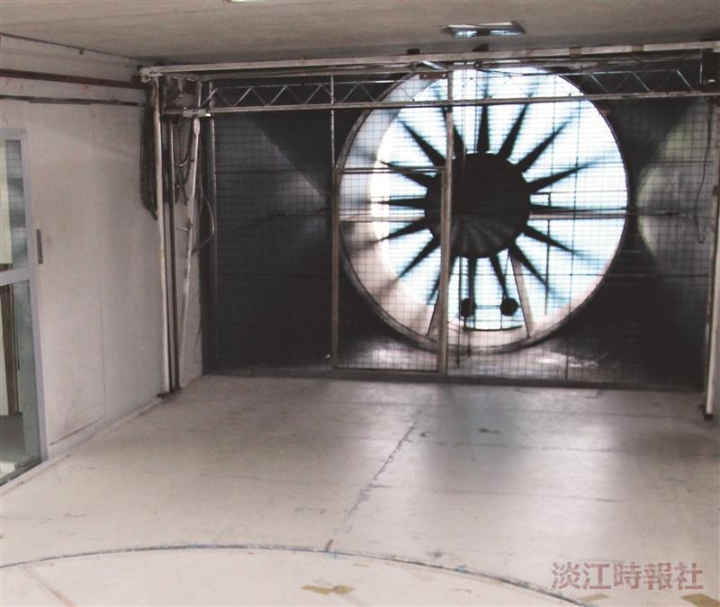 學術研究團隊專題報導─風工程研究中心