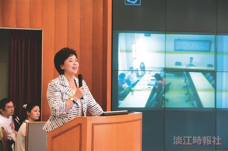 8系入圍系所發展獎勵 系所特色聚焦國際化 開發產學合作