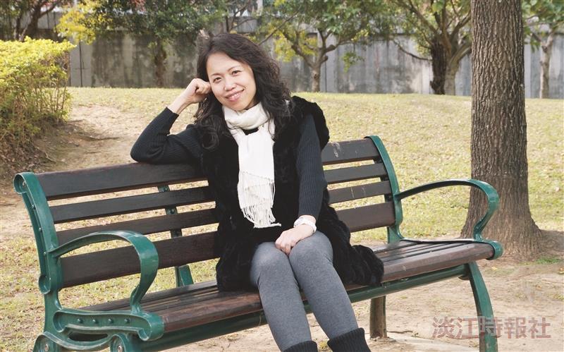 大傳系系友會創會理事長吳世家 靈活品牌策略 行銷知名企業