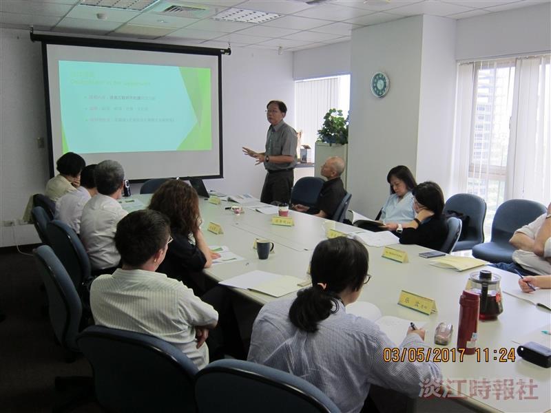 德國文化教學論壇 分享授課經驗