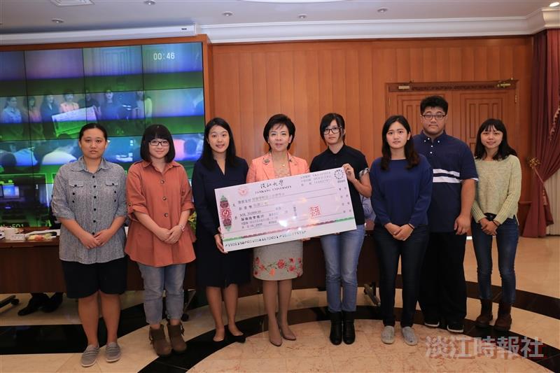 第76次校務會議 350萬獎勵績優研究中心團隊