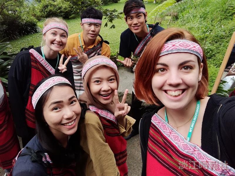 107-2境外生春季文化之旅