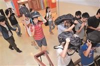 國家防災日 全校演練就地避難3要領