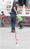 2011年01月18日(修)溜冰社