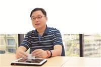 商業周刊數位內容編輯部總編輯王之杰 跨界整合玩科技 開啟數位媒體新大陸
