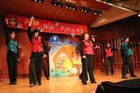 天韻合唱團