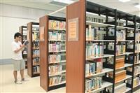 蘭陽校園圖書館,豐富的館藏資源,是你大學四年中充實學問的最佳夥伴!