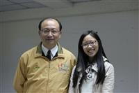 榮譽學程演講-華山文創張壯熙