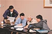 OHSAS過關 ISO換證通過