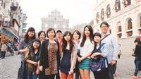 美洲所赴澳門大學參訪 促合作會議