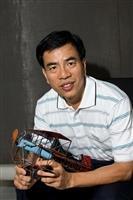 專訪 航太系教授陳增元