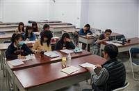 微光現代詩社-詩人吳岱穎座談會