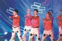 舞動青春  永遠不回頭  熱舞社成果展真有看頭!