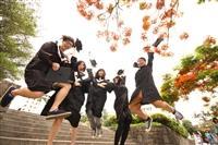 2011畢業禮讚