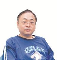 教育心理與諮商研究所所長楊明磊