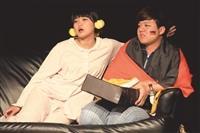 外語週戲劇公演獲觀眾肯定 外語之夜舞出妙性感