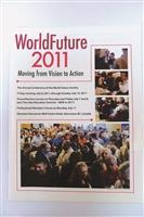 未來學年會的宣傳刊物(圖/張峻銓翻拍)