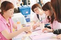 系學會拚特色 4系辦活動週宣傳學習成果