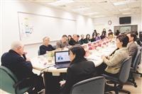 陳飛龍談組織管理 從差異找出競爭特色