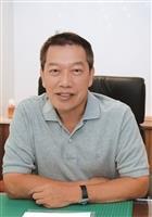 外國語文學院院長 吳錫德