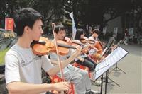 春江淡海音樂祭 音韻悠揚