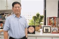 任弘 歷史系校友 中華民國僑務委員會副委員長