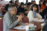 學生事務會議5/1(三) 經濟系鄭主任東光 發問