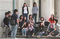 留學生活收穫豐  融入西班牙文化 體驗狂high奔牛節