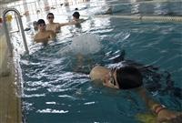 免費游泳教學週(圖文)