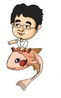 【淡江學術圈】學術研究人員專題報導─從掌握基因到檢測藥物 陳曜鴻基因轉殖魚國際發光