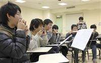 2011年01月18日(修)口琴社寒訓