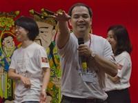 淡江大學EMBA第四屆超級盃卡拉OK大賽